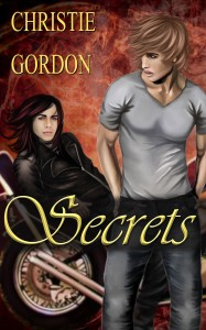 Yaoi, M/M Contemporary Romance Book - Secrets