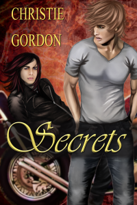 Yaoi, M/M Romance Novel - Secrets