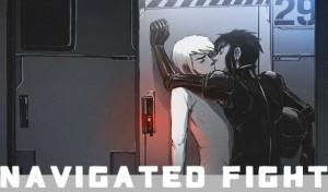 Starfighter Comic Webcomic