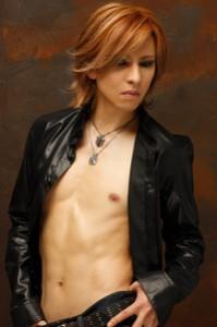 Yoshiki from X Japan