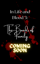 Yaoi MM Vampire Romance The Bonds of Family