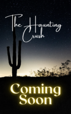 The Haunting Crush | Yaoi MM Romance Coming Soon