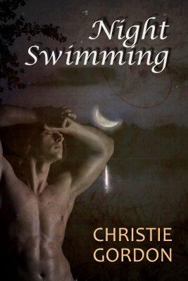 Night Swimming - Yaoi Infused M/M Romance - Short Story